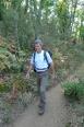 Lundi - Marche à pied
